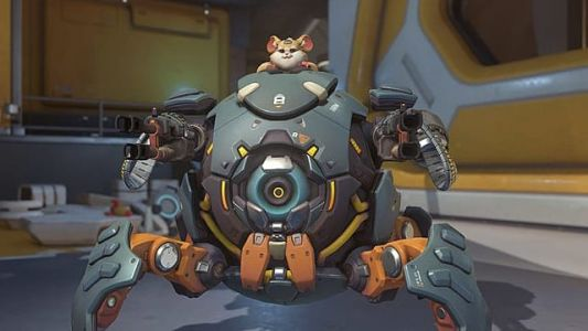 Overwatch Guide: How to Play As Hammond the Wrecking Ball
