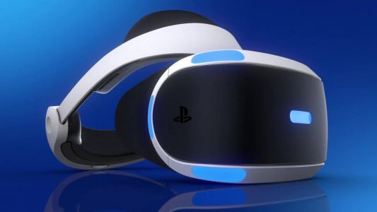 PlayStation VR sales hit 3 million units, two years after launch