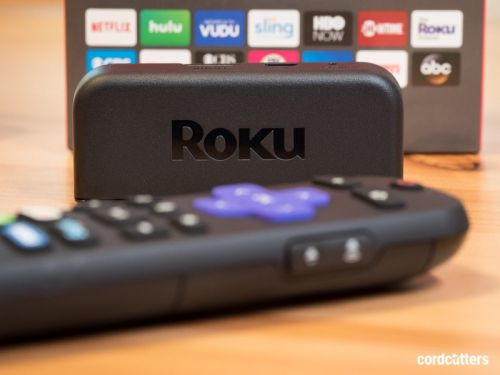 4K streaming doesn't get much easier than this for $39