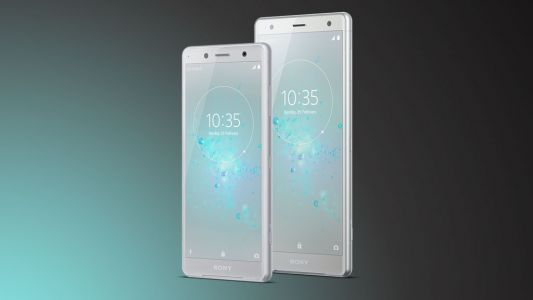Sony's Xperia XZ2 and XZ2 Compact flagships now available Down Under
