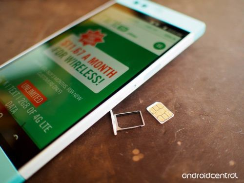 Our guide to all of the U.S. prepaid wireless plans