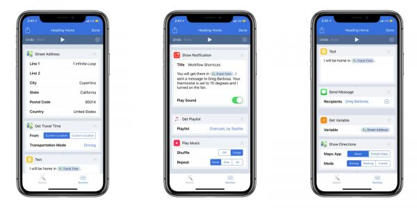 IOS 12: How to create custom Siri Shortcuts