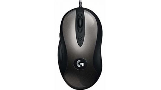 Logitech MX518 Review: The Greatest Gaming Mouse is Still Pretty Fab