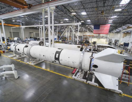 With an airplane and now a rocket, Virgin Orbit readies for prime time