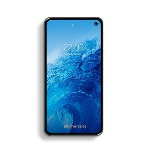 Samsung Galaxy S10 Lite leak hints at extremely thin, uniform bezels