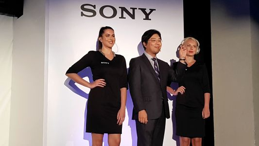 Sony launches three new wireless noise cancelling headphones in the UAE