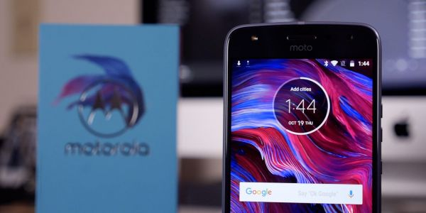 Moto X4 unboxing and hands-on: The enthusiast brand returns!