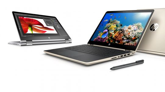 HP has some corking deals with up to 31% off 2-in-1 laptops for Black Friday