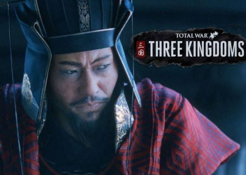 New Total War Three Kingdoms trailer released