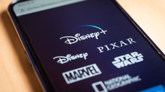 Hacked Disney+ accounts are already available for sale online