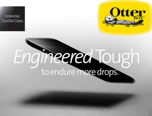 CES 2019: OtterBox Teams Up With Corning for New Line of Screen Protectors
