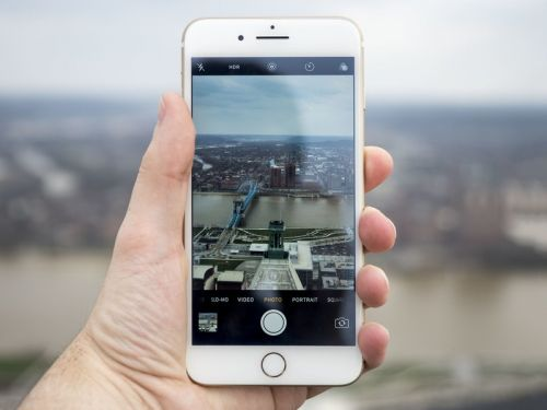 How to disable geotagging in the Camera app on iPhone and iPad