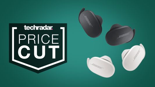 Bose QuietComfort Earbuds hit their lowest ever price ahead of Black Friday