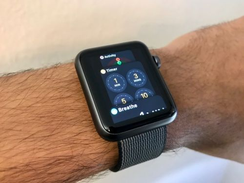 How to downgrade watchOS on your Apple Watch