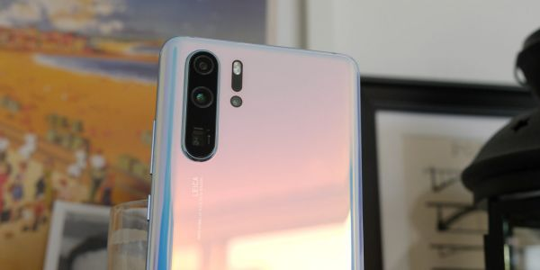Report: Huawei's in-house Android replacement 'Project Z' is 'far from ready'