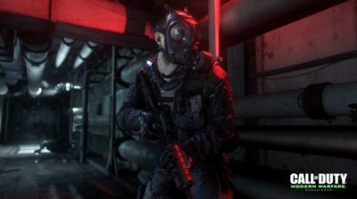Call of Duty: Modern Warfare Remastered Now Available On Xbox One