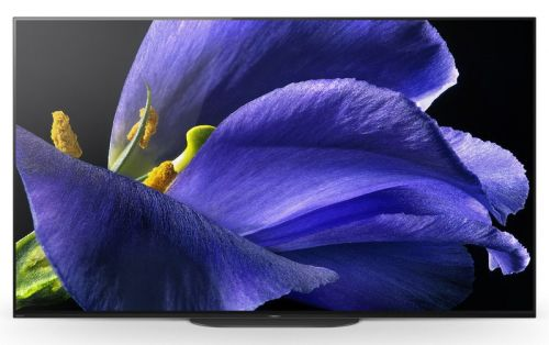 There's Plenty Of New Sony Android TV-Powered TVs Coming - CES 2019