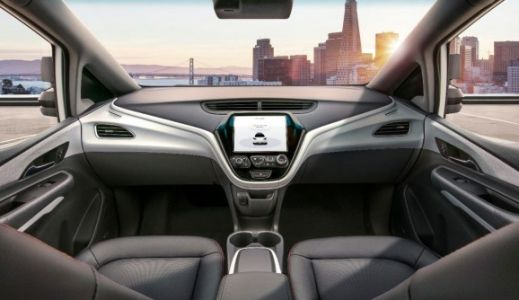 GM unveils autonomous vehicle with no wheel or pedals, plans for 2019 launch