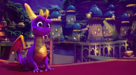 Spyro Reignited Trilogy delayed two months to November 13