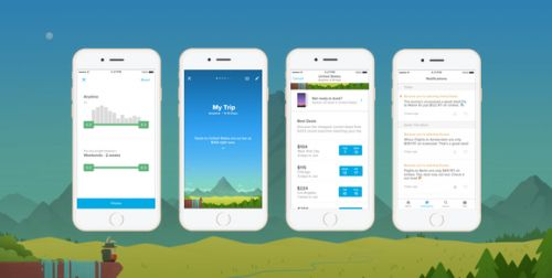 Hopper uses AI to find you cheap flights to unexpected places