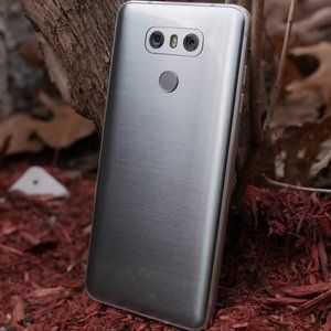 Boost Mobile has a killer LG G6 deal, letting you save a whopping $330
