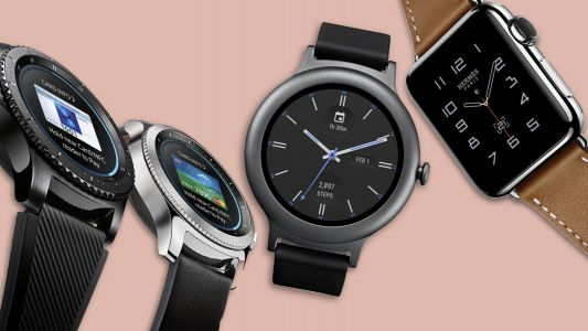Best smartwatch: the top smartwatches you can buy in 2017 in the UAE