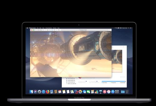 VMWare Fusion 11 adds support for Core i9 MacBook Pro and 18-core iMac Pro