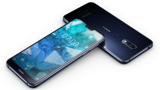 Nokia 7.1: Flagship features without the price tag