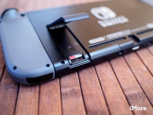 Best microSD cards for your Nintendo Switch in 2018