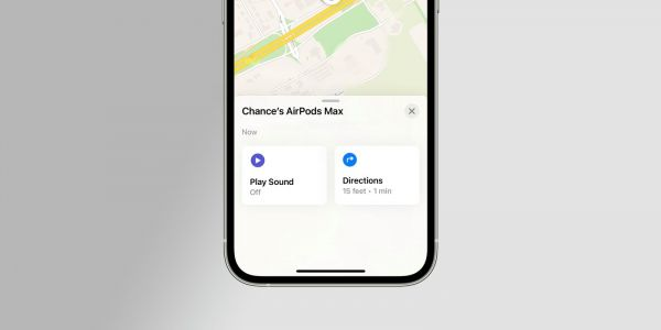 How to use Apple's 'Find My AirPods' feature to locate your lost headphones