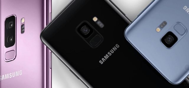 Samsung Galaxy S9 Models Come with Super Slo-Mo, Variable Aperture & More Camera Features