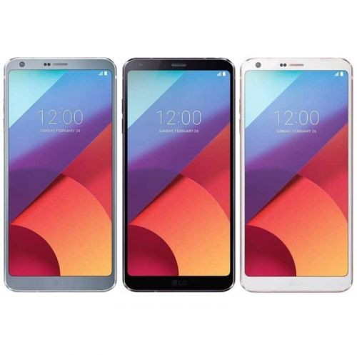 Deal: Unlocked LG G6 for $469 - 9/2/17