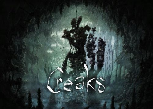 Creaks launches on PS4 this summer bringing a puzzling, hand-sketched world to life