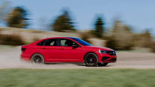 Why you should care about the 2019 VW Jetta GLI's customizable drive modes
