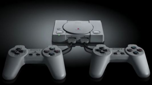 Sony using open-source emulator for PlayStation Classic plug-and-play
