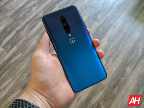 OnePlus 7 Series Gets November Security Patch & Fixes Via Open Beta 6