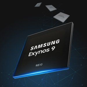 Samsung's next Exynos chipset is coming on November 14 with 'intelligence from within'