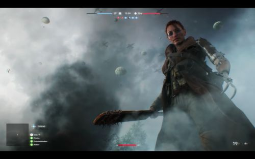 Battlefield V looks amazing-and it won't have paid season pass, map packs