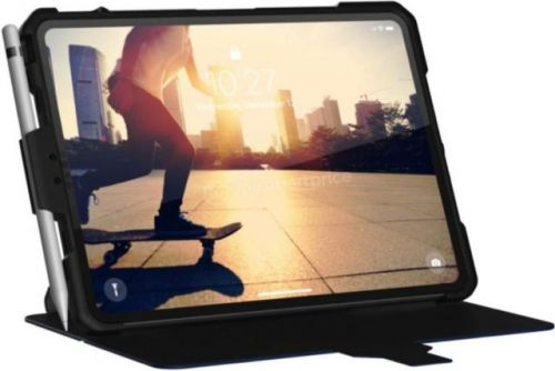 Leaked iPad Pro Case Seemingly Confirms Face ID