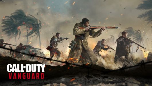 Call of Duty: Vanguard release date, trailer, news and more