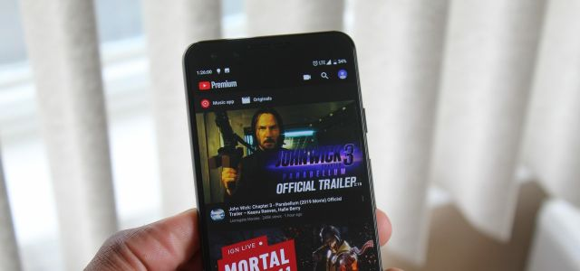 How to Get Custom Themes for YouTube on Android - Even a True Black OLED Theme