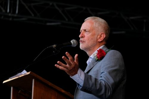 Corbyn Ally: The Jews Invented Labour Anti-Semitism