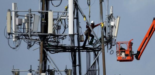 Federal Government Proposes Plan To Take Control Of Wireless Industry By Developing 5G Broadband Network