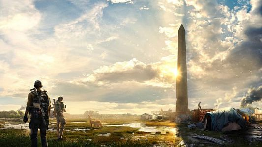 The Division 2 Details Its Staggered Launch