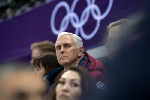 Sorry, Whoopi, But That Pence-Is-to-Gays-What-Nazis-Are-to-Jews Analogy is Horrible