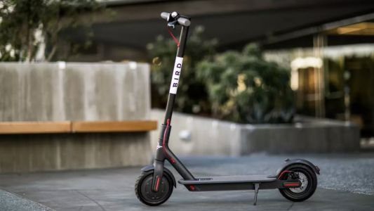 You can rent e-scooters in London's Olympic Park from today
