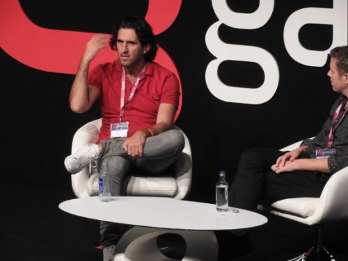Josef Fares interview: 'I like to f*** with the player's mind'