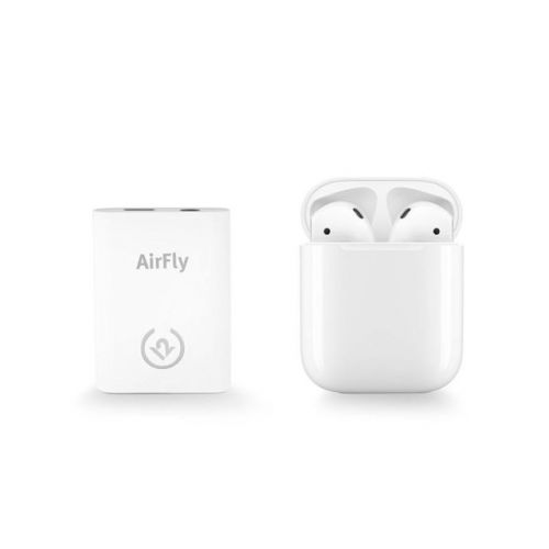 Twelve South's AirFly Lets You Connect Wireless Headphones To Anything