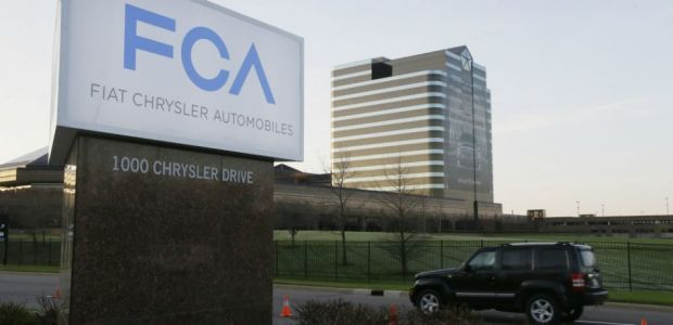 Fiat Chrysler Will Invest Heavily In Michigan Plant