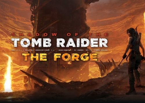 New Shadow of the Tomb Raider patch released